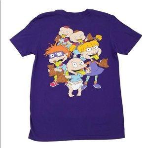 👚NWT Rugrats Reptar Bar T-Shirt